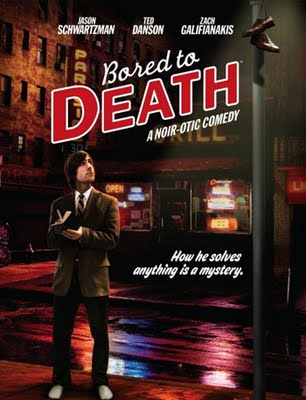 Bored To Death saison 03 [02   ]