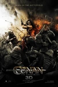 Conan der Barbar Remake 2011