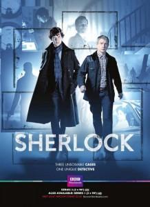 Sherlock (BBC - Season 2)
