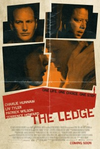 The Ledge – Am Abgrund