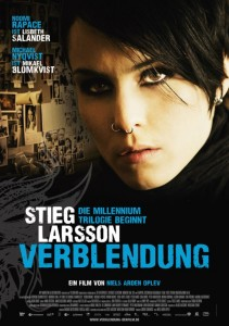 Verblendung - Millenium-Trilogie