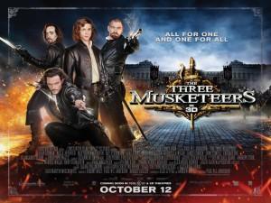 Die Drei Musketiere (2012)