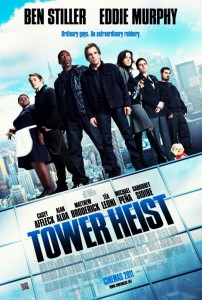 Aushilfsgangster (Tower Heist)