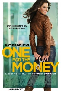 Einmal ist Keinmal – One For the Money