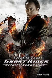 Ghost Rider – Spirit of Vengance