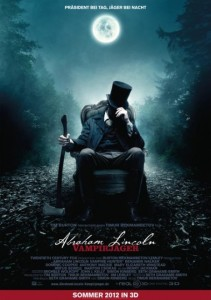 Abraham Lincoln – Vampirjäger