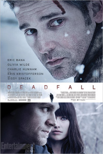 Deadfall Filmposter