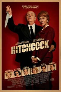 Hitchcock Filmposter