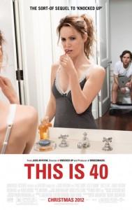 Immer Äger mit 40 (This is 40)