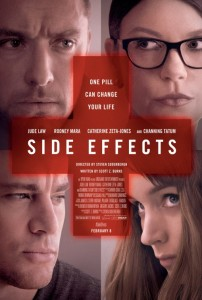 Side Effects Filmposter