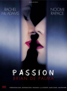 Passion Filmposter