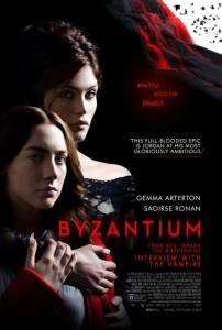 Byzantium Poster