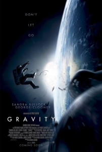 Gravity Filmposter