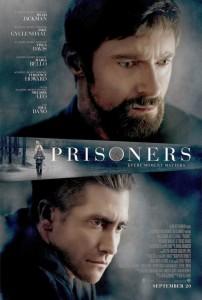Prisoners Filmposter