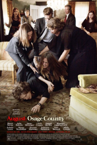 August: Osage Country