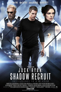 Jack-Ryan - Shadow-Recruit Filmposter