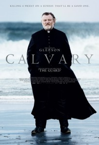 Calvary Filmposter