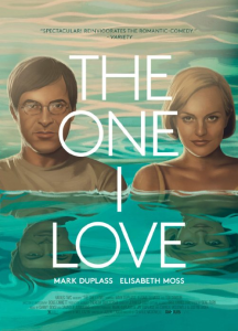 The One I Love Filmposter