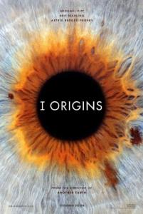 I Origins - Im Auge der Wahrheit Poster