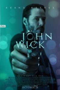 Joch Wick Filmplakat