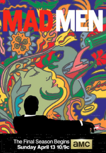 Mad Men, Final Season Plakat