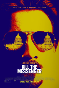 Kill the Messenger Fimplakat