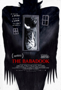 The Babadook Filmplakat