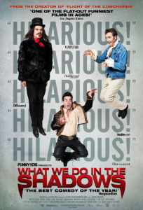 What We Do in the Shadows Filmplakat