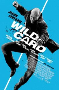 Wild Card Filmplakat