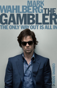The Gambler Filmplakat