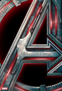 Age of Ultron - Filmplakat