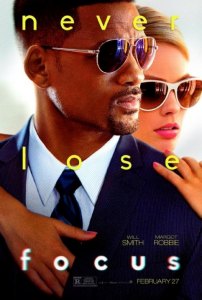 Focus Filmplakat