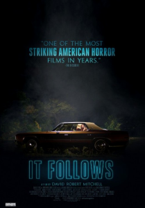 It Follows Filmplakat