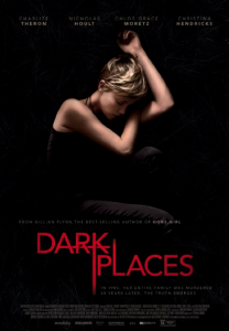 Filmplakat: Dark Places