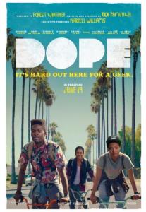 Dope Filmplakat