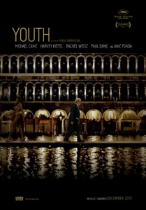 Youth Filmplakat