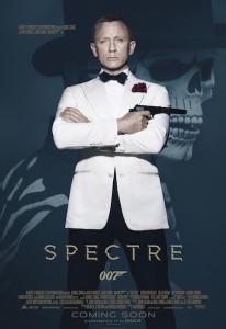 Spectre Filmplakat