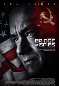 Bridge of Spies Filmplakat