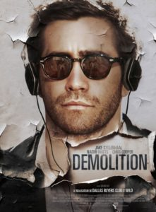 Demolition_Filmplakat