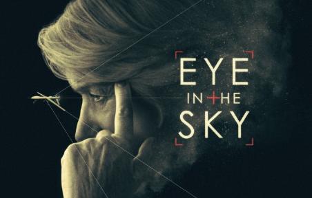 Eye in the Sky Filmplakat