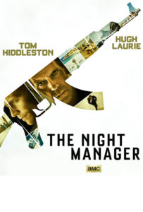 The Night Manager - Miniserie