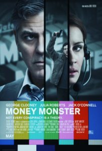 Money Monster Filmplakat