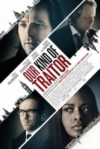 Filmplakat Our Kind of Traitor