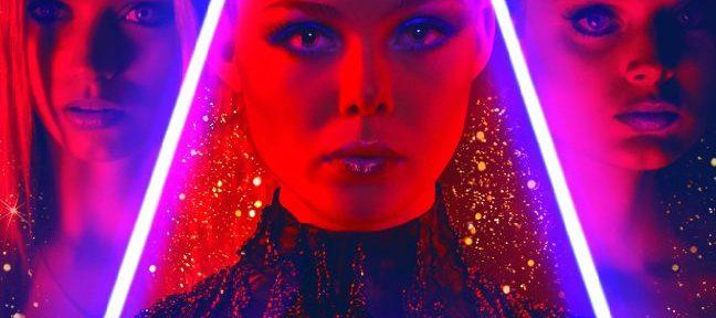 The Neon Demon Filmplakat