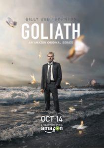 Goliath Plakat