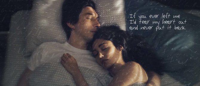 Paterson Filmplakat