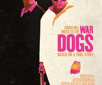 War Dogs Filmplakat