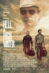 Filmplakat: Hell or High Water