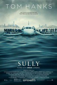 Sully Filmplakat