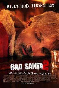 Filmplakat Bad Santa 2